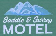 Welcome To Saddle & Surrey Motel, Best Motel In Estes Park